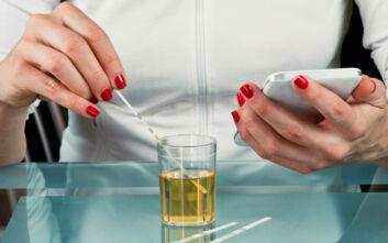 Η γυναίκα που φτιάχνει μόνη της και ουρεί το δικό της αλκοόλ χωρίς να έχει πιει σταγόνα