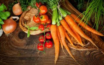 Το μυστικό γεύσης για κάποια από τα λαχανικά μας