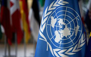 «Όχι» της Μόσχας σε κοινή δήλωση του Συμβουλίου Ασφαλείας για τη Συρία