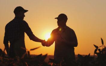 Κατατέθηκε στη Βουλή το νομοσχέδιο για τους Αγροτικούς Συνεταιρισμούς