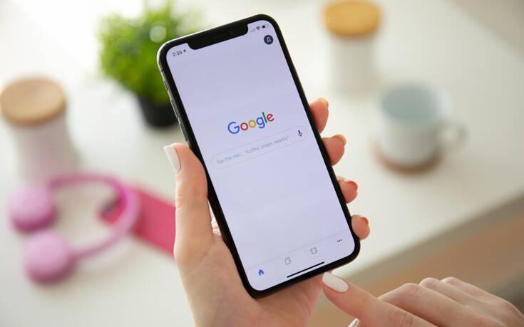 Η Google διαθέτει 6,5 εκατ. δολάρια για την καταπολέμηση των fake news για τον κορονοϊό