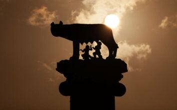 Ιταλία: Εικόνες για πρώτη φορά από το μνημείο που θεωρείται ο τάφος του Ρωμύλου