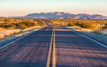 Το απόλυτο road trip στην Άγρια Δύση