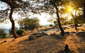 Το σημαντικό αρχαιοελληνικό μνημείο που θα σε φέρει στον Πόρο