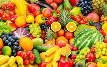 Το φρούτο που τρώγεται πάντα ώριμο