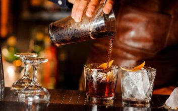Άγριος ξυλοδαρμός σερβιτόρου σε μπαρ στο Ρέθυμνο