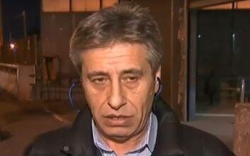 Πρόεδρος των σιδηροδρομικών: Δεν υπήρξε καμία αιφνιδιαστική απεργία και καμία κατάληψη