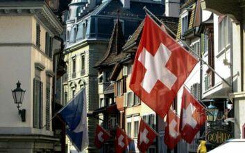 Εγκρίθηκε με ευρεία πλειοψηφία ο νόμος κατά της ομοφοβίας στην Ελβετία