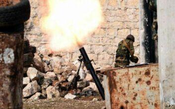 Η Ρωσία κατηγορεί την Τουρκία για παράνομες ένοπλες ομάδες στην Ιντλίμπ
