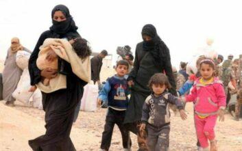 Συρία: Επαναπατρίστηκαν 637 πρόσφυγες από Λίβανο, Ιορδανία