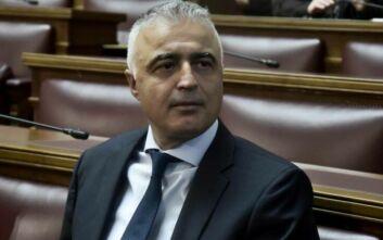 Καταγγελία ΣΥΡΙΖΑ: Διπλοθεσίτης ο βουλευτής της Νέας Δημοκρατίας Λάζαρος Τσαβδαρίδης