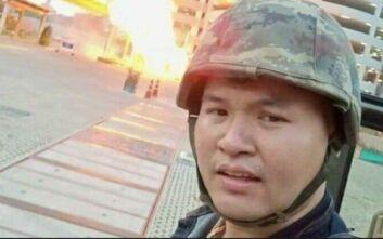 Στους 20 οι νεκροί από την επίθεση στρατιώτη σε εμπορικό κέντρο στην Ταϊλάνδη