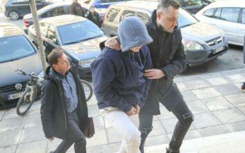 Δολοφονία ιδιοκτήτη ψητοπωλείου: Απολογούνται τα τέσσερα αδέρφια