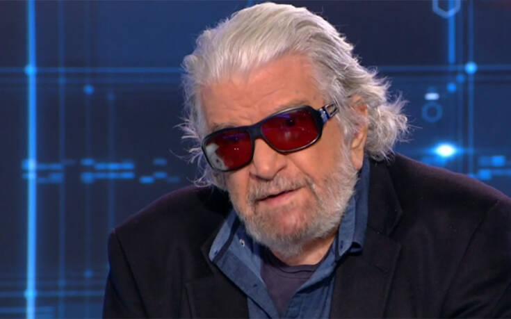 Άγγελος Αντωνόπουλος: Θα ήθελα να έχω παιδί, σήμερα μελαγχολώ