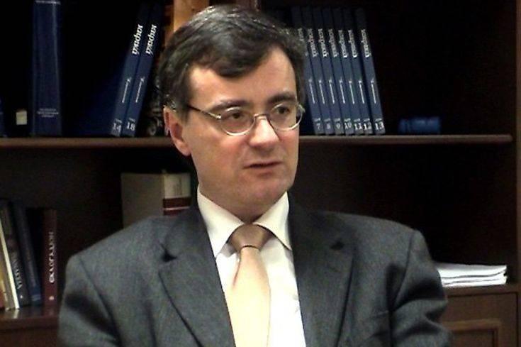 Τσιόδρας: Θα έχουμε κρούσμα κορωναϊού τις επόμενες μέρες στην Ελλάδα