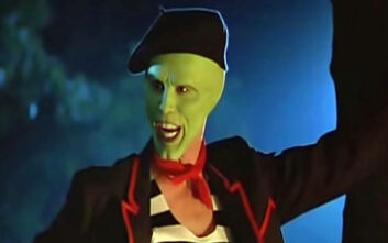 Τζιμ Κάρεϊ: Ο όρος που θέτει για ένα σίκουελ της Μάσκας
