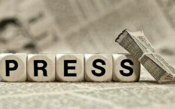 Τρίωρη στάση εργασίας την Τρίτη στα ΜΜΕ