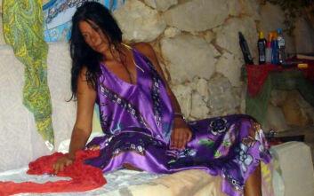 Πέθανε στα 52 της το γνωστό μοντέλο Μαρία Μαχαίρα