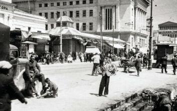 Η κινηματογραφική εκτέλεση του «διαβολογιατρού» Σήφη Βαρδινογιάννη