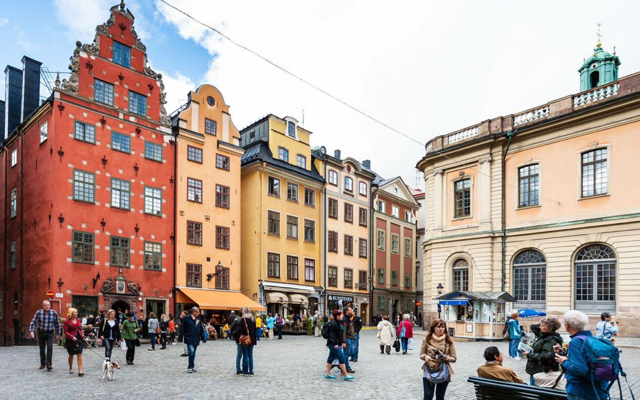 Το σουηδικό μοντέλο της ζωής των νέων και η σκοτεινή πλευρά του