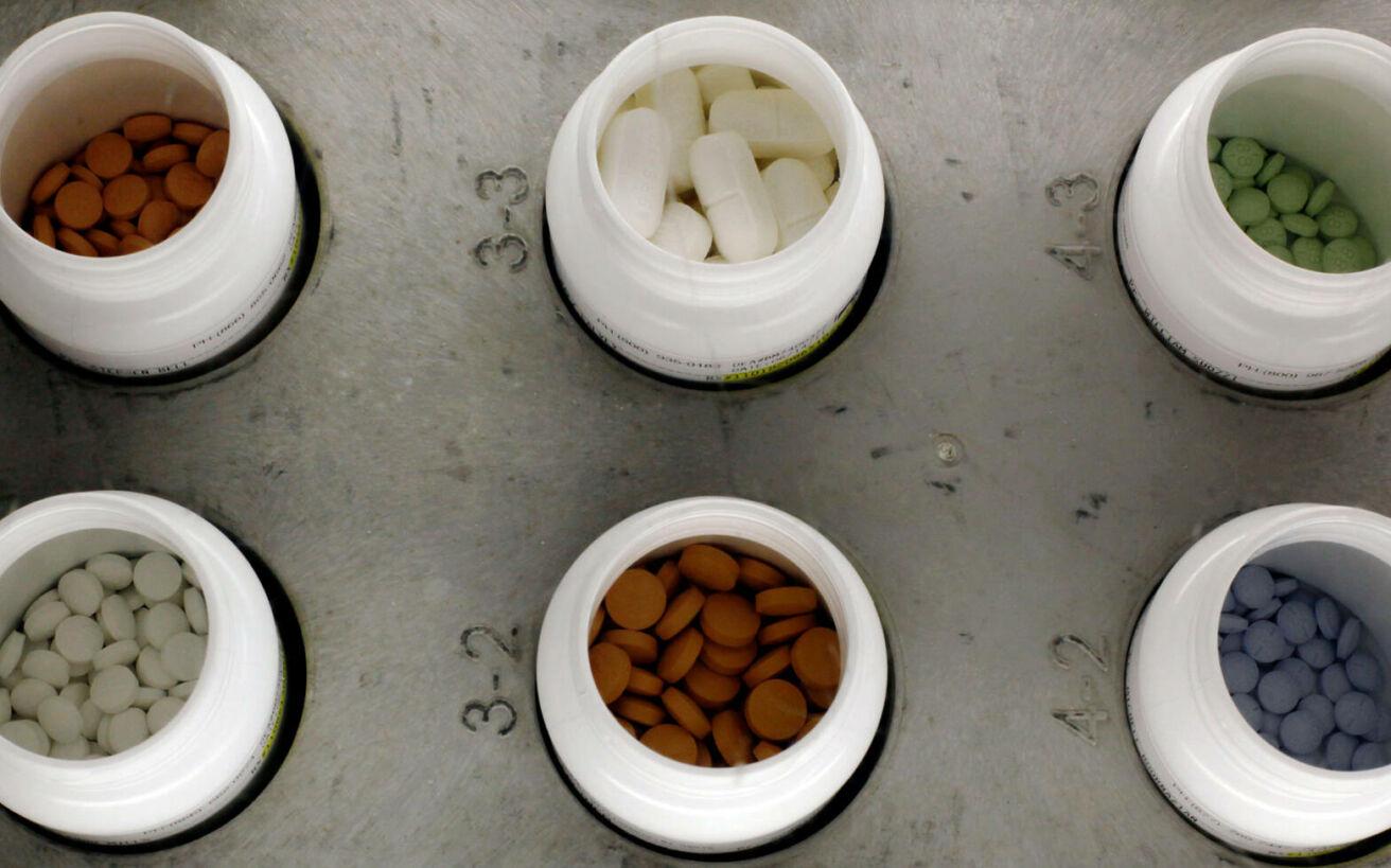 Η διακίνηση πλαστών φαρμάκων και το κόστος σε ανθρώπινες ζωές
