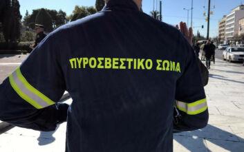 Αποθήκη στην Ευρυτανία κατέρρευσε και σκότωσε 60χρονο εργάτη