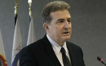 Χρυσοχοΐδης: «Κάθε 15 λεπτά οι κάτοικοι της Αττικής θα βλέπουν αστυνομικούς»