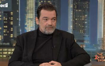 Κωνσταντίνος Καζάκος: Αποκαλύπτει αν είχαν κόντρα Τζένη Καρέζη και Αλίκη Βουγιουκλάκη