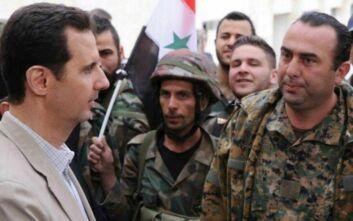 Μαίνονται οι μάχες στην Συρία: Ο στρατός του Άσαντ ανακατέλαβε την πόλη Σαρακέμπ