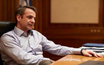 Κορονοϊός: Η ανάρτηση του Κυριάκου Μητσοτάκη με οδηγίες σε όσους νοσούν στο σπίτι