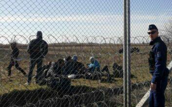 Κοινή δράση για το μεταναστευτικό αποφάσισαν Σερβία και Ουγγαρία