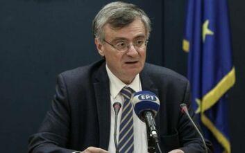 Τσιόδρας: Ο δείκτης R0 στην Ελλάδα είναι 0,33% - Η ζωή θα συνεχίσει να νικά