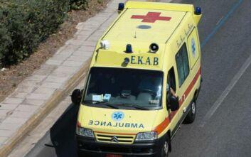 Θύμα τροχαίου βρέθηκε θετικό στον κορονοϊό - Σε καραντίνα διασώστες και αστυνομικοί