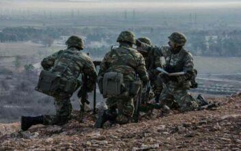 Τα μηνύματα για επιστράτευση και η απάντηση από το υπουργείο Εθνικής Άμυνας