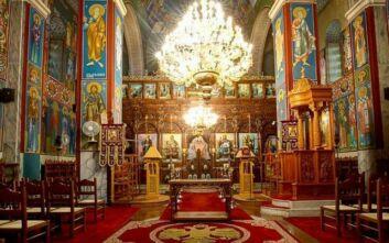 Ανοίγουν οι εκκλησίες: Τα νέα μέτρα για τους πιστούς - Τι ισχύει για τα συσσίτια