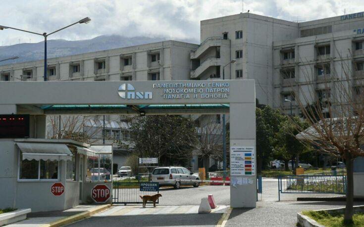 Κορονοϊός: Πρώτος νεκρός στην Ελλάδα - Έχασε τη μάχη ο 66χρονος στην Πάτρα