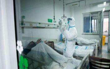 Οίκος ευγηρίας στην Ισπανία μετατράπηκε σε… εστία μόλυνσης του κορονοϊού