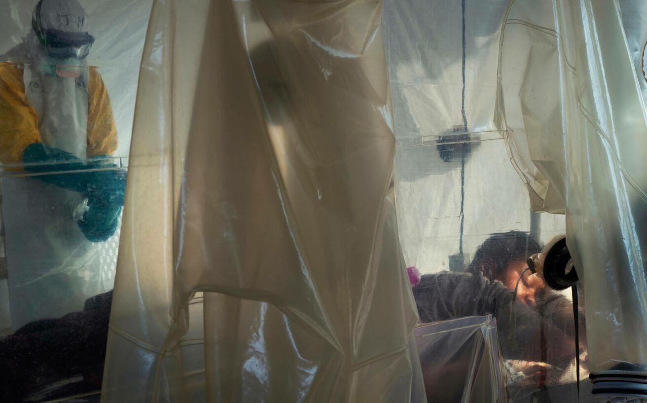 Τι μάθαμε από τον Έμπολα και θα μας φανεί χρήσιμο για τον κορονοϊό