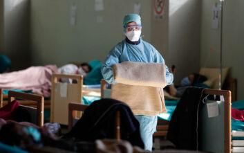 Corriere della Sera: Ο Ερντογάν μπλοκάρει 200.000 μάσκες που προορίζονταν για ιταλικά νοσοκομεία