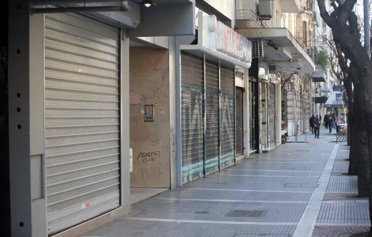 Απείθαρχοι επιμένουν να ανοίγουν κομμωτήρια, καφετέριες, καφενεία, εστιατόρια, ταβέρνες