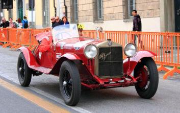 Mille Miglia 2020, μεταξύ 13 και 16 Μαΐου ο«ομορφότερος αγώνας του κόσμου»