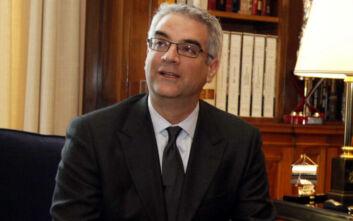Το μήνυμα Έλληνα καθηγητή του Yale στους Έλληνες: «Δεν θέλω να κλάψω τη Ρωμιοσύνη»
