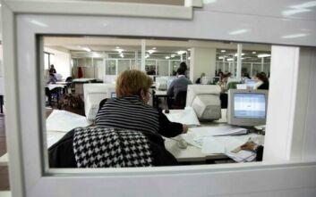 Άδειες ειδικού σκοπού και μειωμένο ωράριο στο δημόσιο λόγω κορονοϊού