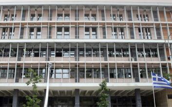Στον εισαγγελέα οι δύο άνδρες που συνελήφθησαν για απόπειρα εμπρησμού στο σπίτι του Δημήτρη Σταμάτη