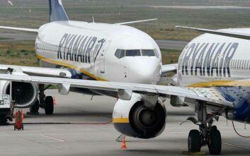 Η Ryanair ακυρώνει όλες τις πτήσεις από και προς Ιταλία λόγω κορονοϊού