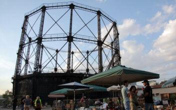 Κορονοϊός: Κλείνουν οι πολιτιστικοί χώροι του δήμου Αθηναίων