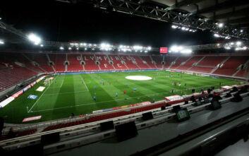 Europa League: Κανονικά το Ολυμπιακός - Γουλβς παρά την απειλή του κορονοϊού