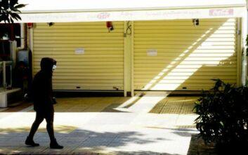 Κορονοϊός: Η λίστα με όλα τα καταστήματα που κλείνουν από την Τετάρτη 18 Μαρτίου