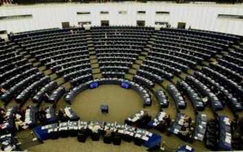 Ακυρώθηκε λόγω κορονοϊού η ολομέλεια του Ευρωπαϊκού Κοινοβουλίου στο Στρασβούργο