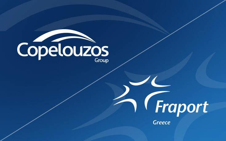 Δωρεά 500.000 χειρουργικών μασκών από τον Όμιλο Κοπελούζου και τη Fraport Greece